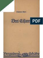 Scherr, Johannes - Drei Cäsaren; Ludendorffs Verlag 1942,.pdf