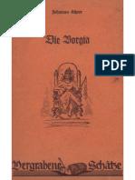 Scherr, Johannes - Die Borgia; Ludendorffs Verlag 1941,.pdf