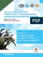 Final Announcement Acns2016
