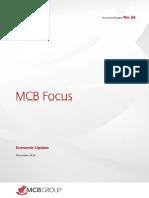 MCB Focus 66_Economic Update_tcm12-13069