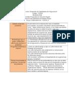 Formato Propuesta de Solución Grupal