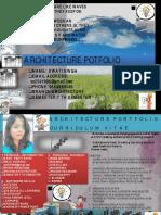 Design portfolio swati