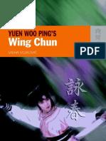 Yuen Woo Ping's Wing Chun