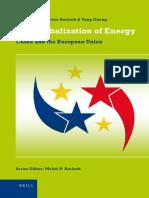 (21) (International Comparative Social Studies) Amineh, Yang Guang-The Globalization of Energy-BRILL (2010).pdf
