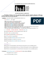 "Summārium Latīnae syntaxeōs ā persōnīs ""Familiae Rōmānae"" Latīnē explicātae"