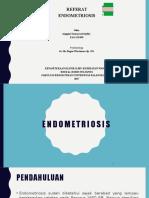 Referat Endometriosis PPT