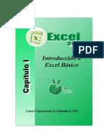 Excel 2010 Crea