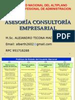 Asesoría y Consultoría