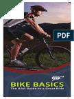 AAA Bike Basics