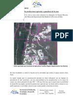 ANEXO I Caracterización Agricola AGUARAY 2016
