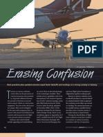 Asw_may10_p14-19 Erasing Confusion - Runway Incursions