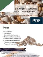 Peligros y Riesgos Asociados Al Consumo de Moluscos2