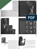 Booklet jOHN cOLTRANE
