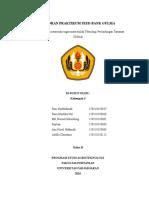 laporan Praktikum Seed Bank Gulma