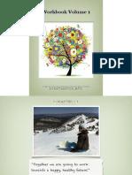 Kati Morton Workbook Vol1