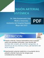 Hipertension Arterial Sistémica
