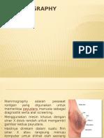Mammography Faris