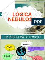 LOGICA NEBULOSA