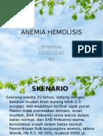 Anemia Hemolisis Shynthia