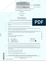 physics unit2-paper1-june2009.pdf