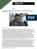 Documentos de Identidad _ Página12