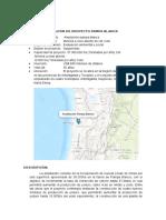 Proyecto Ampliación de Proyecto Pampa Blanca