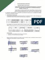 Acta de Calificacin 002-2016-UNF