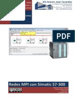 Siemens S7 MPI 2015