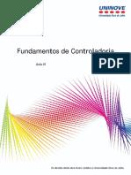 Fundamentos Controladoria - Aula 1