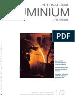 Aluminium Zeitung 01-02-07