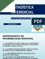 Distribución Hipergeométrica y de Poisson