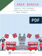 Pesan Anak Bangsa PPI UK E-book