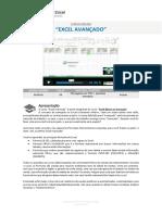 Excel Avancado