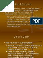 Culture - Points