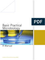 SGM Basic Practical Microbiology 2