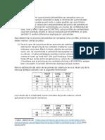 CASO Ecopetrol Punto 2
