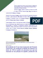 Con la finalidad de regular los caudales del río Chira.docx