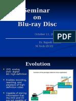 35925953 Blu Ray Disc Seminar