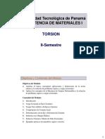 Módulo 3 Torsión2016