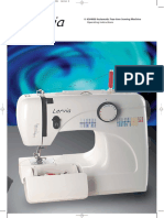 Lervia KH4000 Sewing Machine