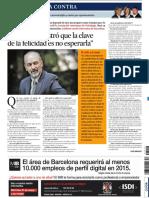 Mauricio Papini - Investigador en Neurociencia