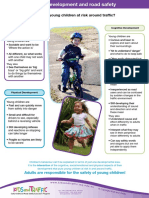 Child Development and Road Safety3