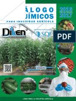 Diken Alimentos Agricola