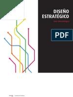 Diseño Estratégico - Guía Metodológica