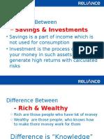 RRF Presentation