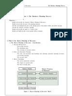 APICS CPIM study notes MPR module