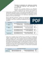 indicadores de consulta externa