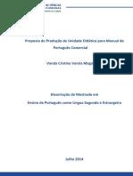 Português Comercial