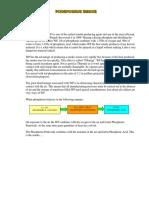 Phosphorus Smoke Compositions