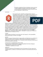 Grupos Económicos Del Perú